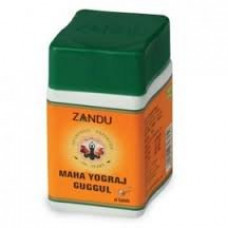 Zandu Maha Yograj Guggul Tab - Pack-40