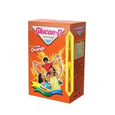 Glucon D Orange Powder - 100 gm