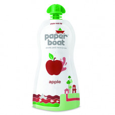 Paper Boat Apple  Juice - 200 ml