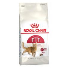 Royal Canin Fit 32 Cat Food - 2 kg