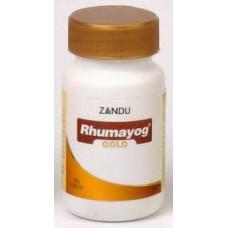 Zandu Rhumayog Tab - Pack Of 30