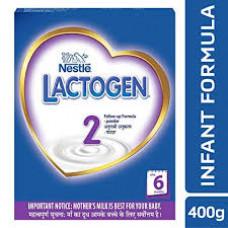 Lactogen No.2 (Refill) Powder - 400 gms