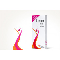 I-can One Step Pregnancy Test Device