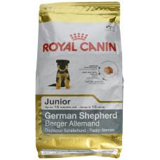 Royal Canin German Shephred Junior- 3 kg