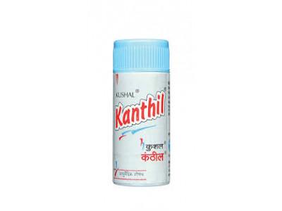 Kushal Kanthil Tab - 5 gm
