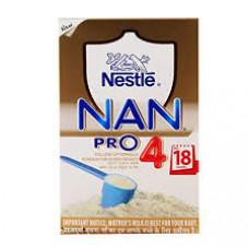 Nan Pro 4 - 400 gm
