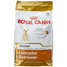 Royal Canin Lab Junior- 3 kg
