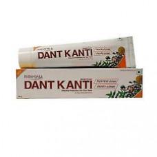 Patanjali Dant Kanti Toothpaste -  25 gm
