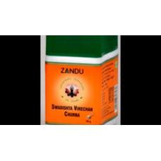 Zandu Swadishta Virechan Powder - 50 gms